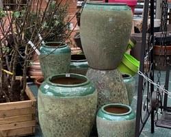 Agri Fallen - Aubagne - Pots de fleurs