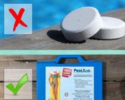 Agri Fallen - Aubagne - Produits de traitement de piscine