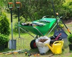 Agri Fallen - Aubagne - Équipements de jardin