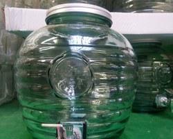 Agri Fallen - Aubagne - Terrines, bouteilles et bocaux en verre