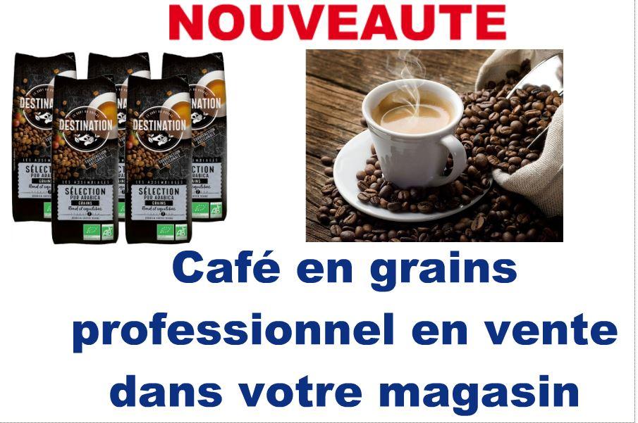 NOUVEAUTE CAFE